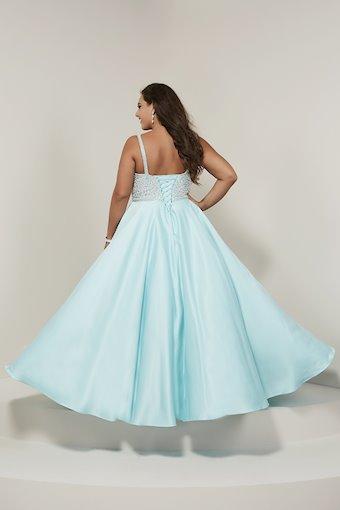 Tiffany Designs Plus 16375