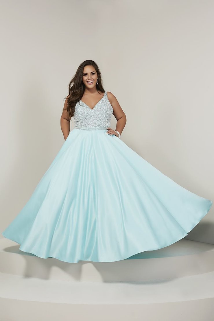 Tiffany Designs Plus Style #16375