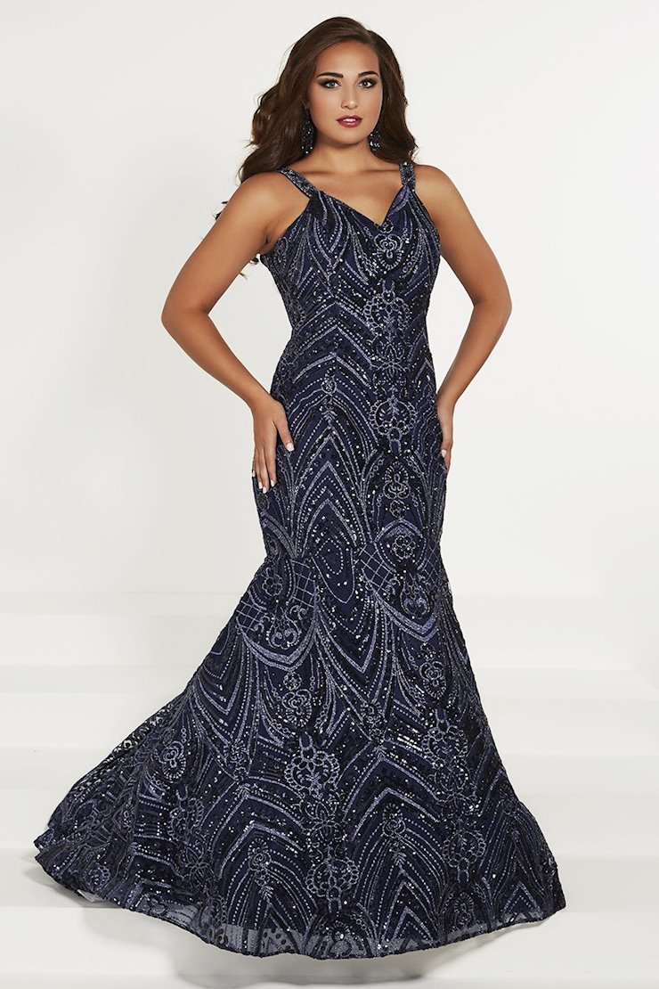 Tiffany Designs Plus Style #16376