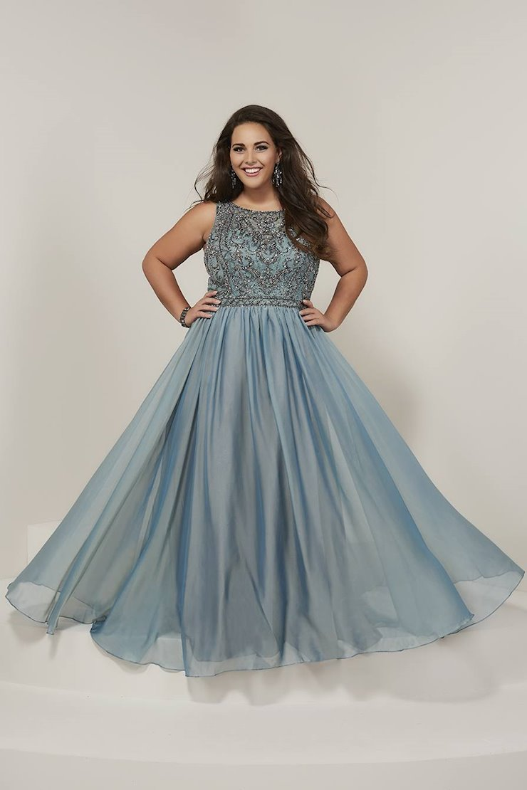 Tiffany Designs Plus Style #16379
