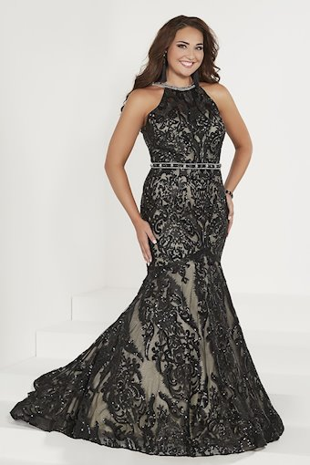 Tiffany Designs Plus 16380