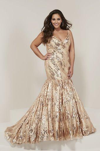 Tiffany Designs Plus 16384