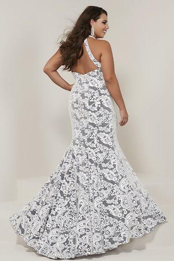 Tiffany Designs Plus 16385