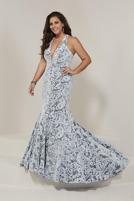889331d2f0c Tiffany Designs Plus - 16373