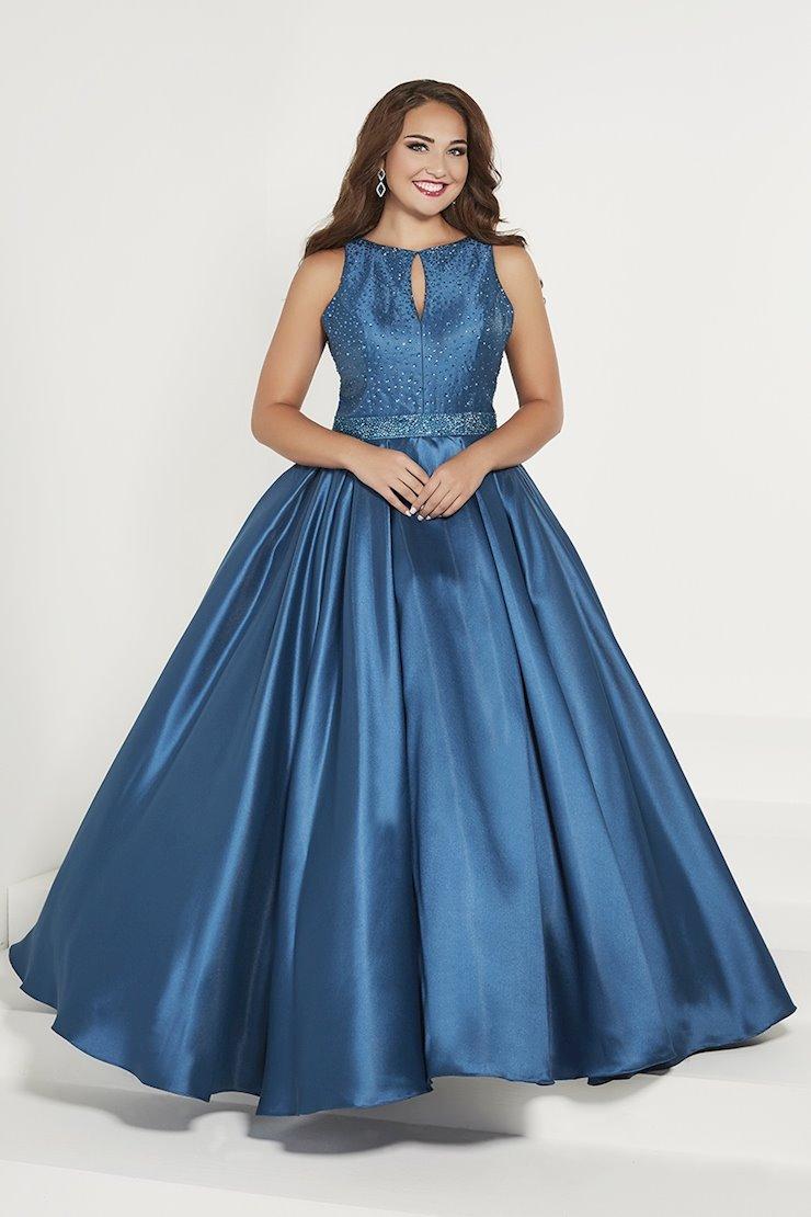 Tiffany Designs Plus 16386