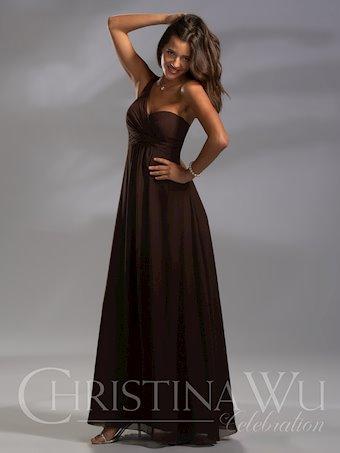 Christina Wu Celebration Style #22376