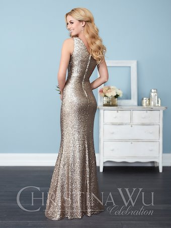 Christina Wu Celebration Style #22752