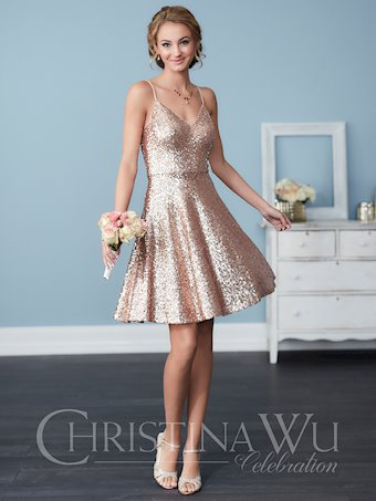 Christina Wu Celebration Style #22761