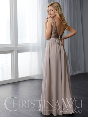 Christina Wu Celebration Style #22783