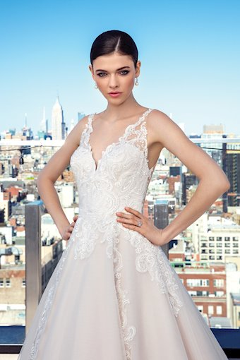 Justin Alexander Signature Style #99025