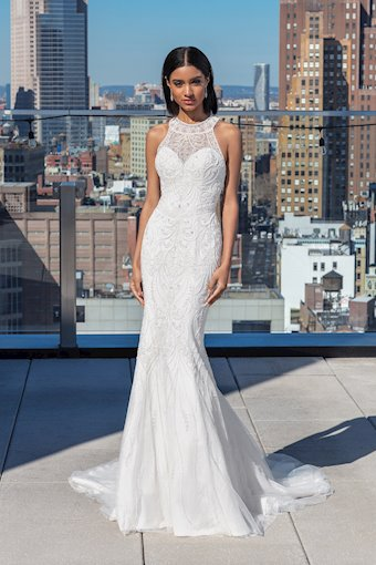 Justin Alexander Signature Style #99026