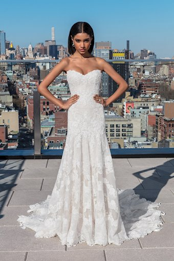 Justin Alexander Signature Style #99027