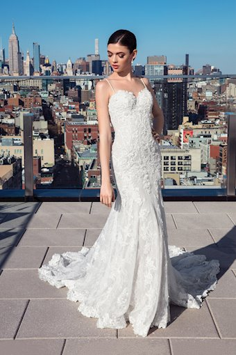 Justin Alexander Signature Style #99028