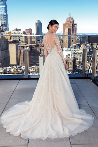 Justin Alexander Signature Style #99029