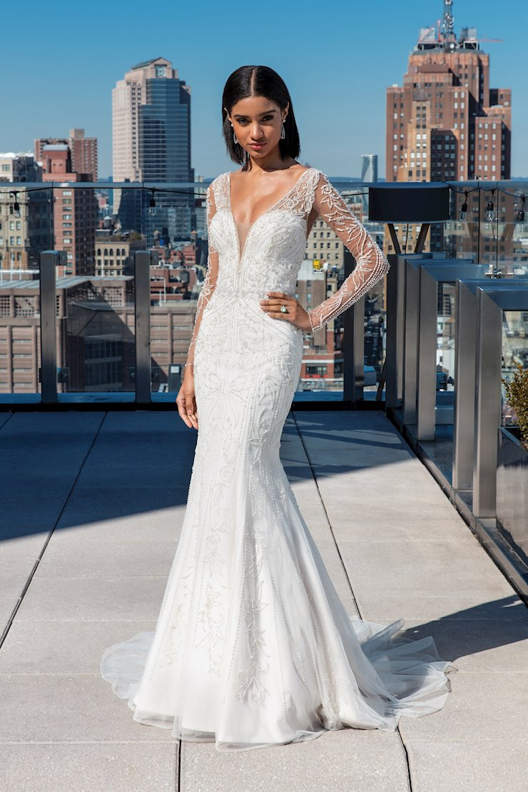 Justin Alexander Signature Style #99030