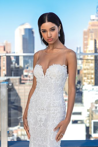 Justin Alexander Signature Style No. 99032