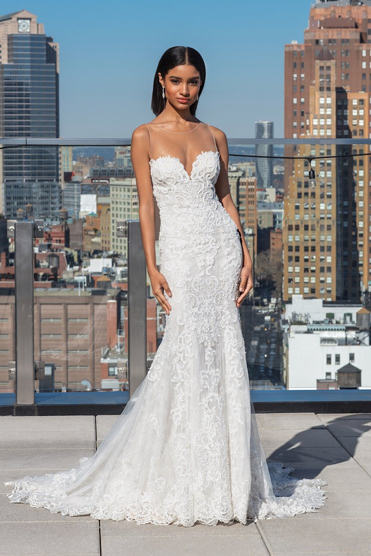 Justin Alexander Signature Style #99032