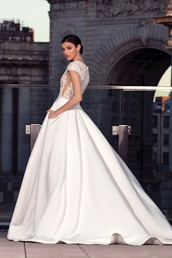 Justin Alexander Signature Style #99033