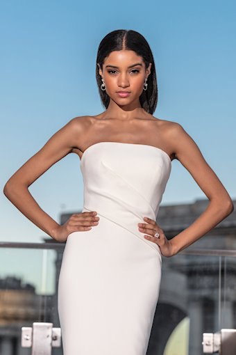 Justin Alexander Signature Style #99038