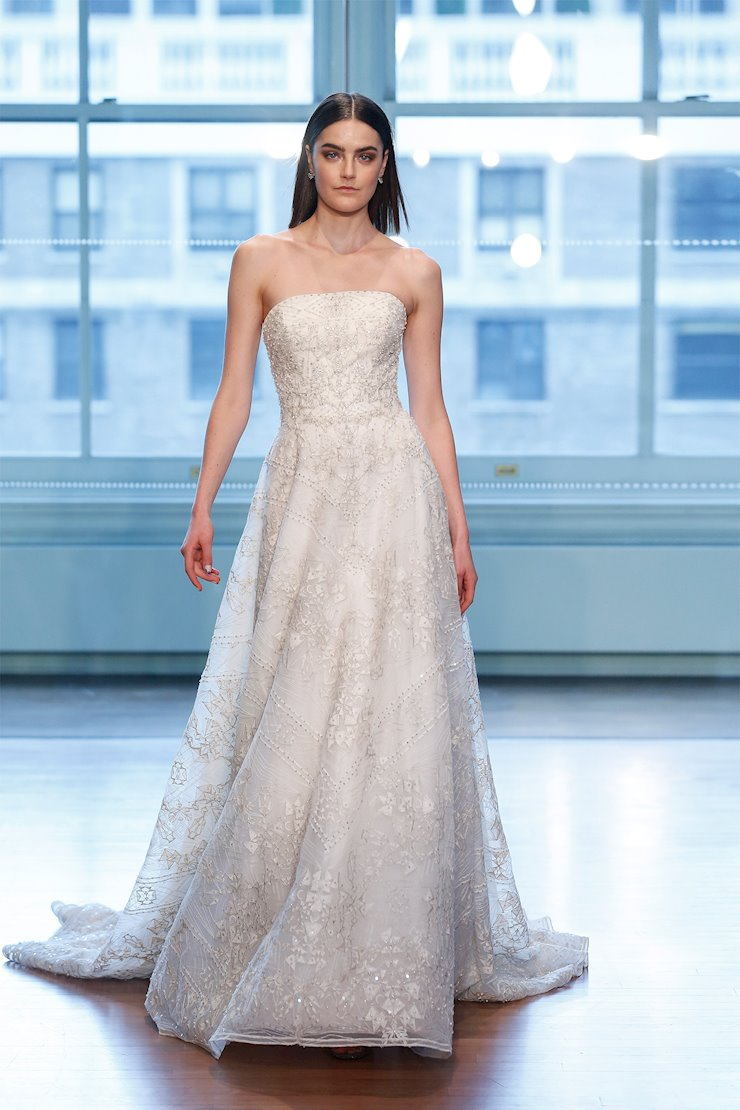 Justin Alexander Signature Style #99044