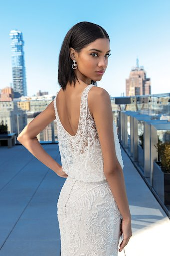 Justin Alexander Signature Style #99047