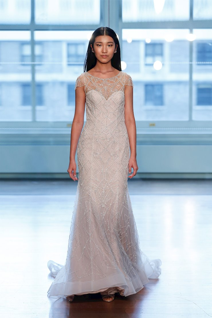 Justin Alexander Signature Style #99048