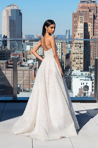 Justin Alexander Signature Style #99049