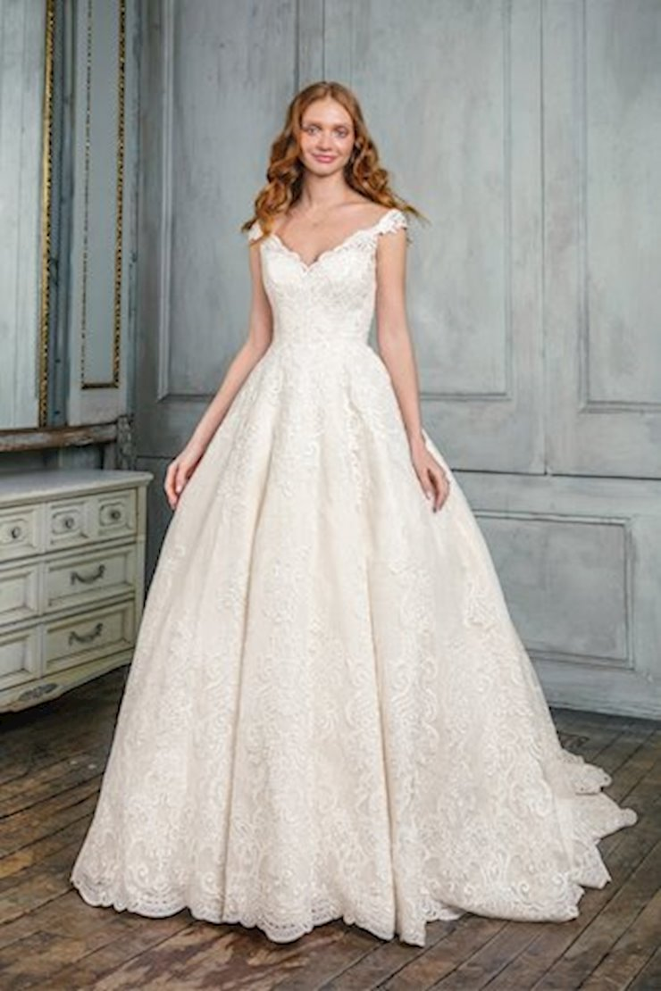 Justin Alexander Signature Style #99005 Image