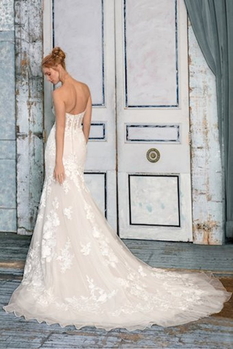 Justin Alexander Signature Style 99007D  Image
