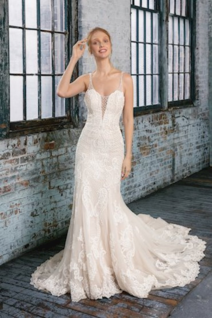 Justin Alexander Signature Style #99008 Image
