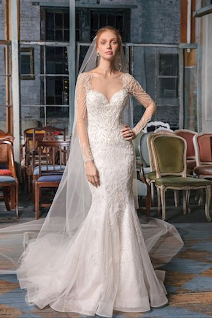 Justin Alexander Signature Style #99014  Image