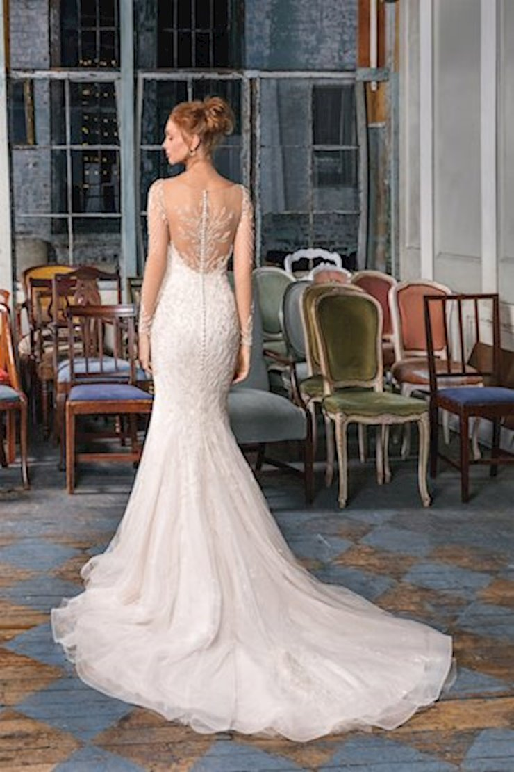 Justin Alexander Signature Style #99014D