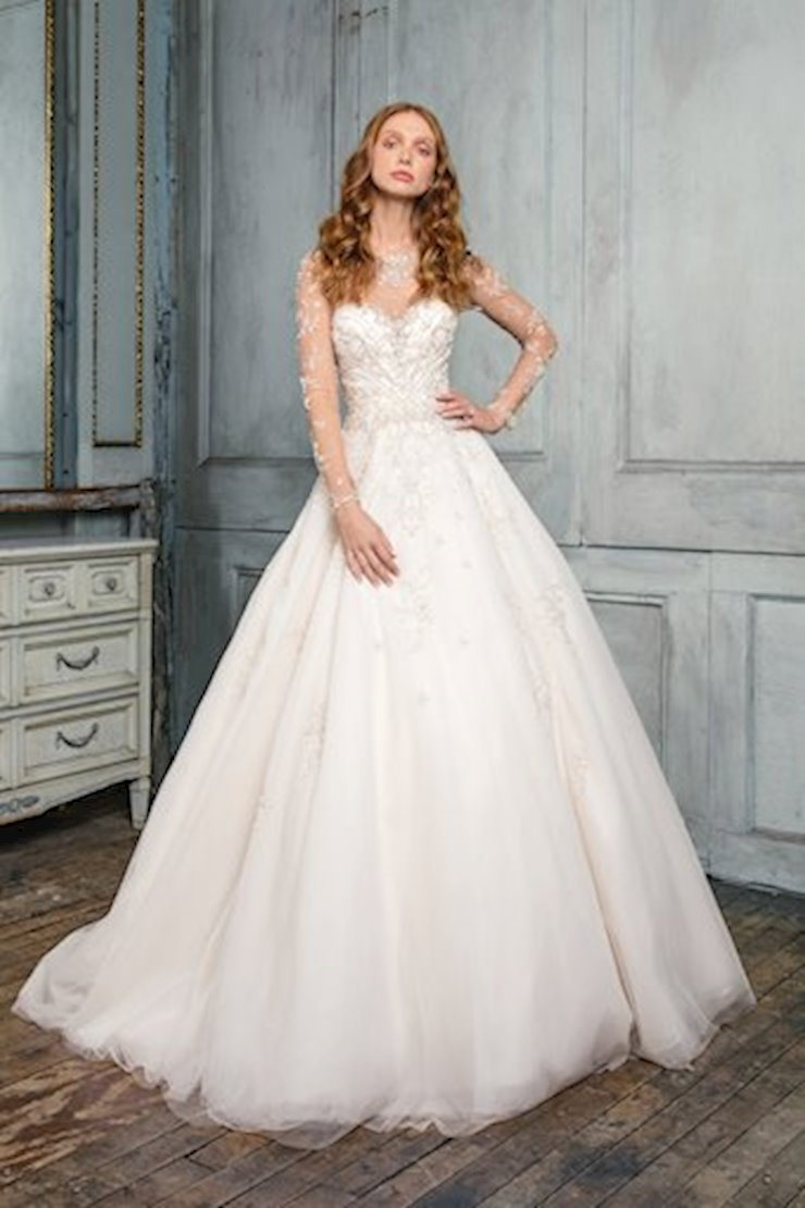 Justin Alexander Signature Style #99015
