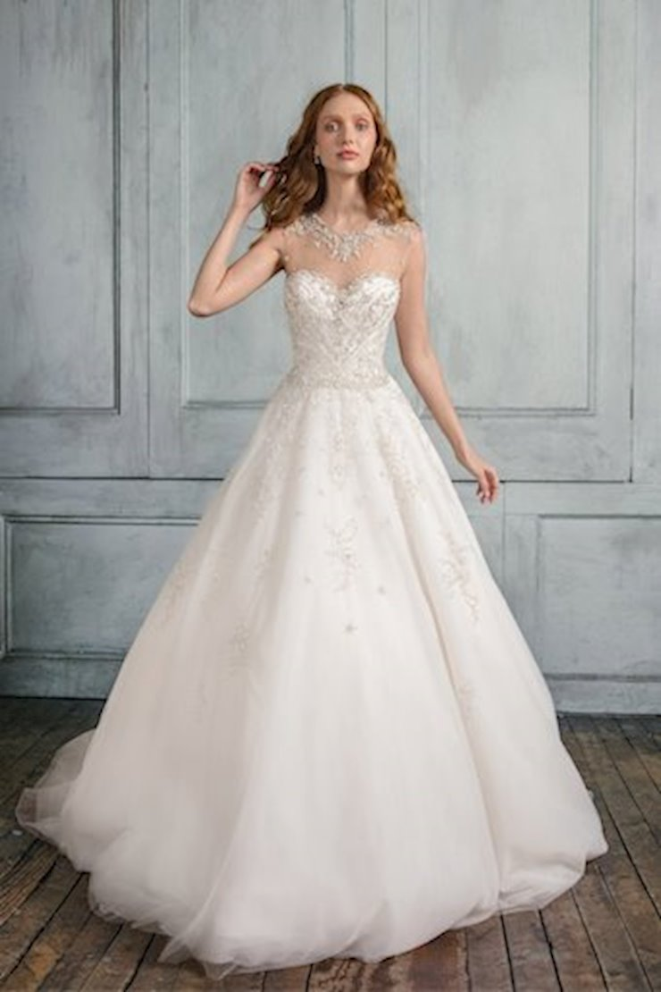 Justin Alexander Signature Style #99015D