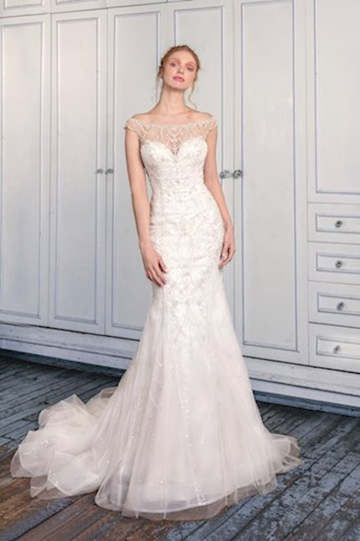 Justin Alexander Signature Style #99016