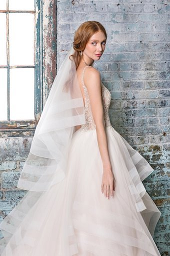 Justin Alexander Signature Style #99017