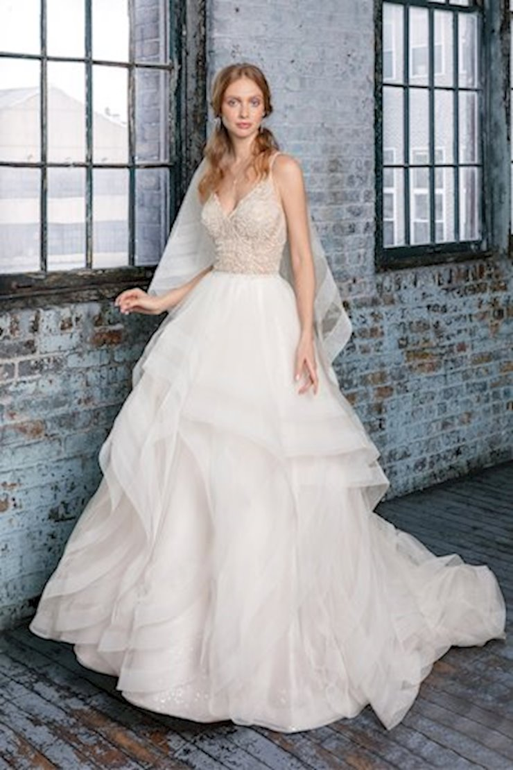 Justin Alexander Signature Style #99017 Image