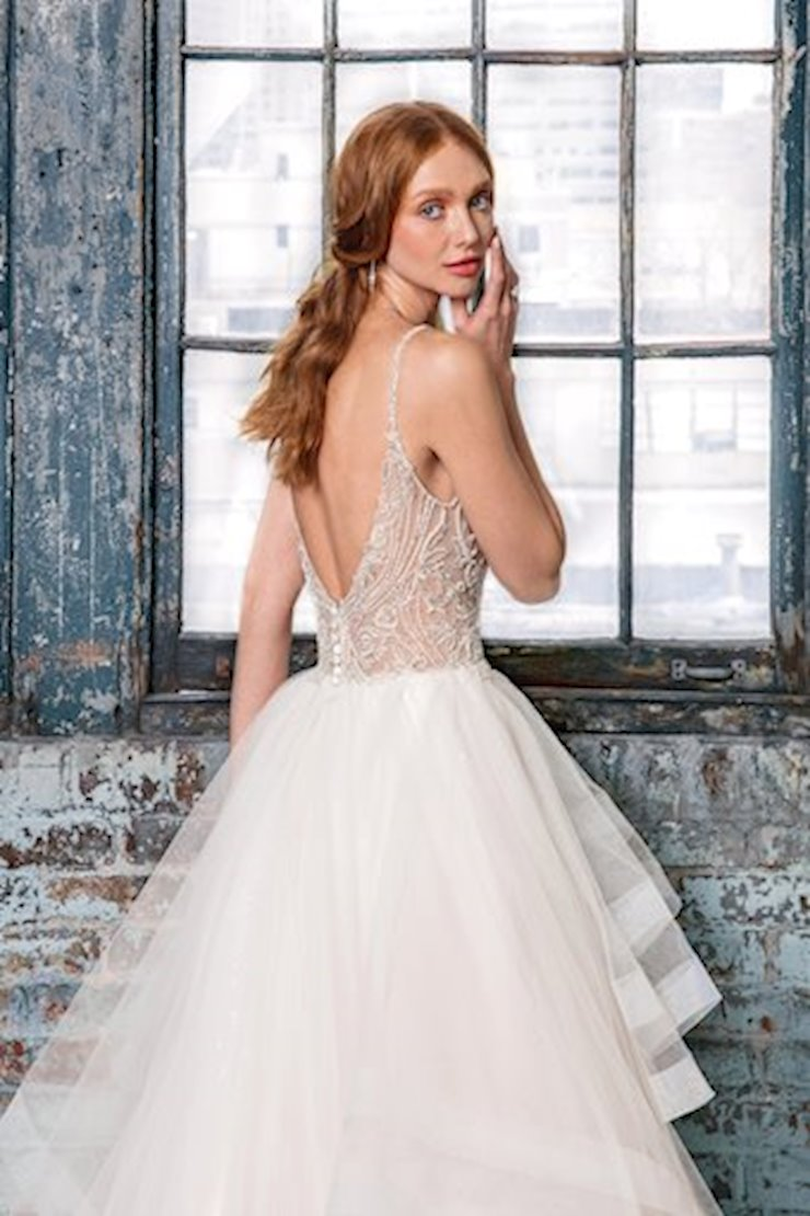 Justin Alexander Signature Style 99017D  Image