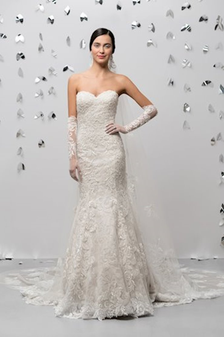 Justin Alexander Signature Style #99018