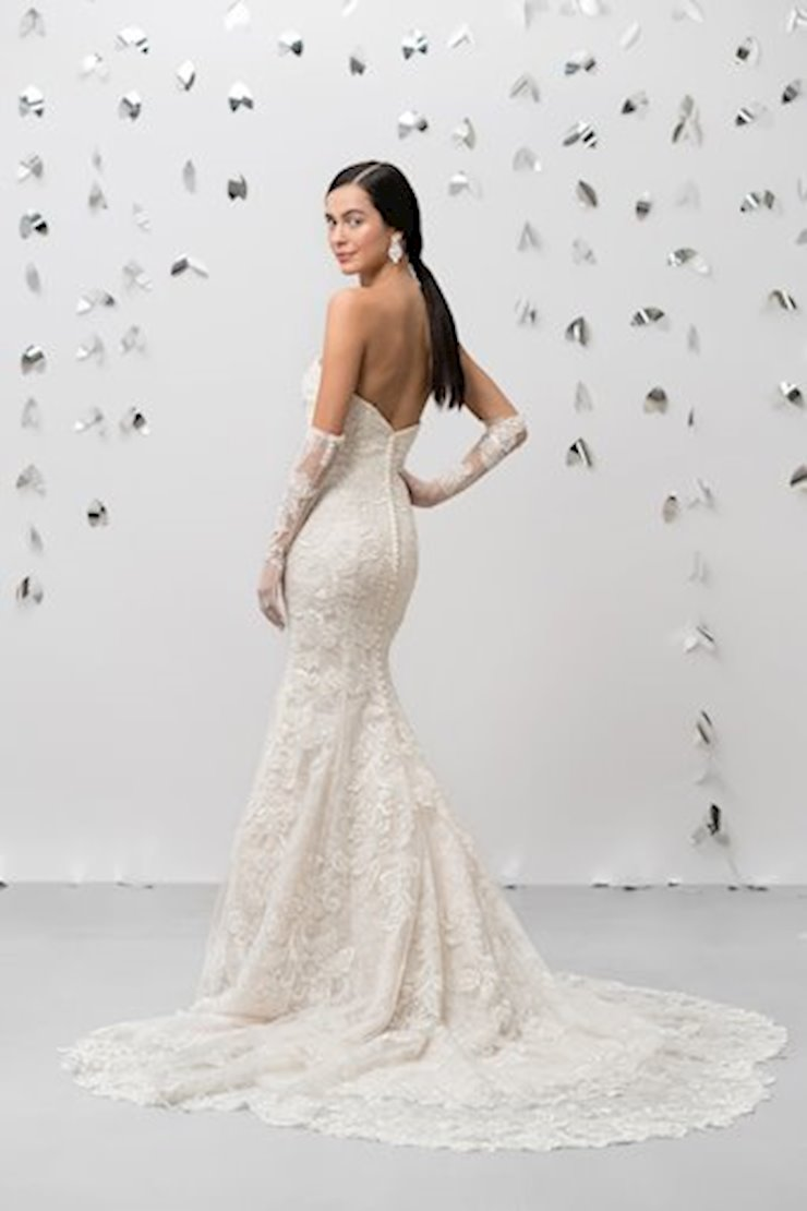 Justin Alexander Signature Style #99018D