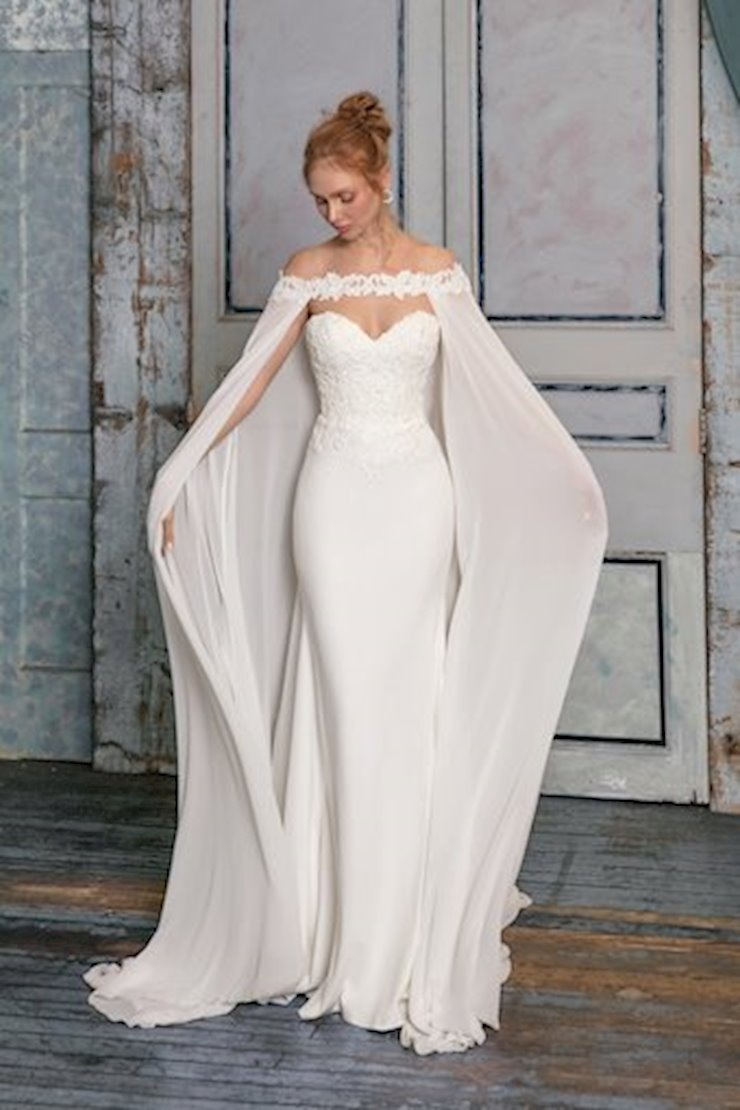 Justin Alexander Signature Style 99019  Image