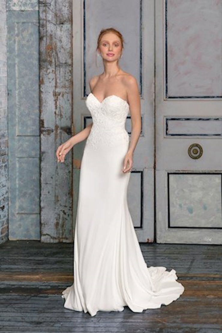 Justin Alexander Signature Style #99019D