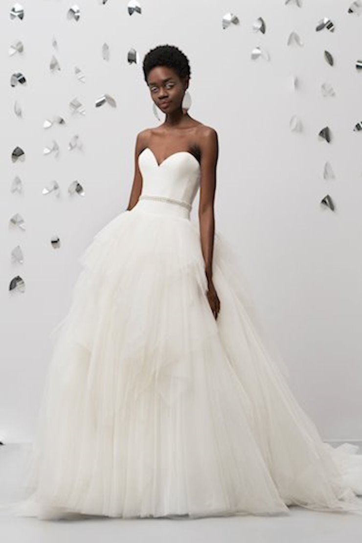 Justin Alexander Signature Style #99020