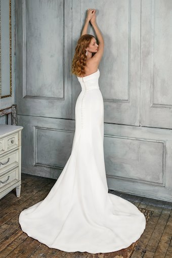 Justin Alexander Signature Style 99021