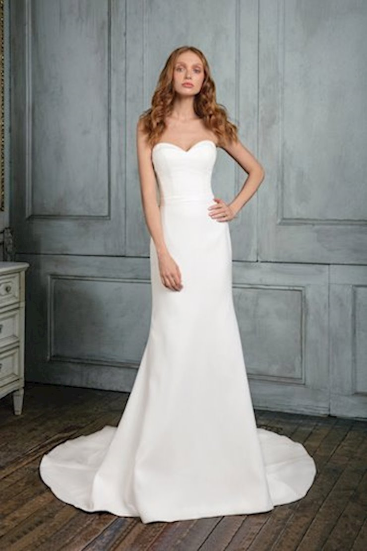 Justin Alexander Signature Style #99021 Image