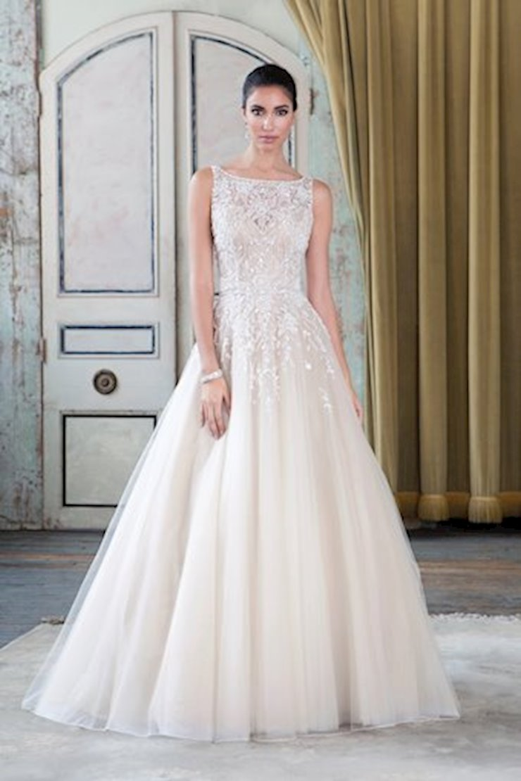 Justin Alexander Signature Style #9795 Image
