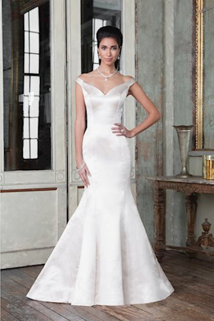 Justin Alexander Signature Style #9804