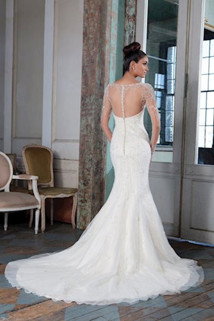 Justin Alexander Signature Style #9817
