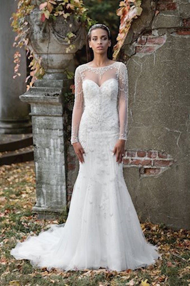 Justin Alexander Signature Style #9817 Image