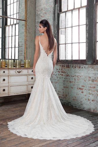 Justin Alexander Signature Style #9819